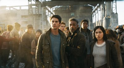 Maze Runner: The Death Cure Wallpapers hd