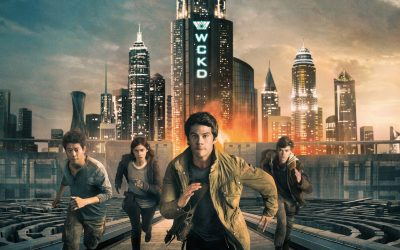Maze Runner: The Death Cure HD pics