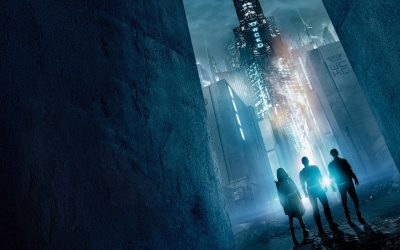 Maze Runner: The Death Cure Background