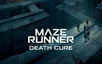 Maze Runner: The Death Cure Screensavers