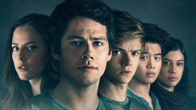 Maze Runner: The Death Cure Full hd wallpapers