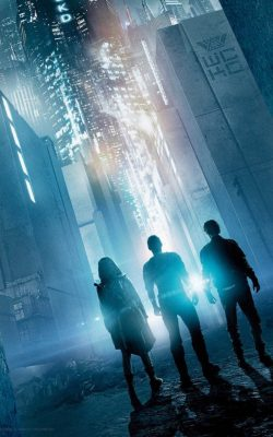 Maze Runner: The Death Cure For mobile