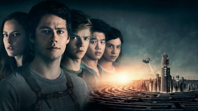 Maze Runner: The Death Cure HD pictures