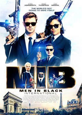 Men in Black: International Download