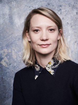 Mia Wasikowska Wallpapers
