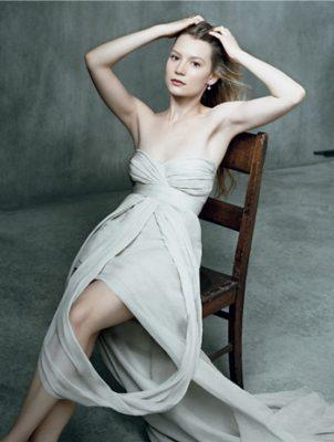 Mia Wasikowska Backgrounds