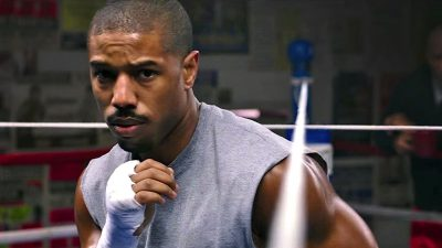 Michael B. Jordan widescreen wallpapers