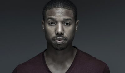 Michael B. Jordan HQ wallpapers