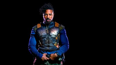 Michael B. Jordan HD pictures