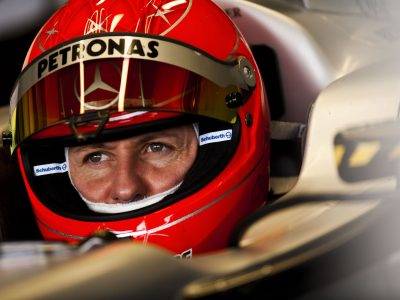 Michael Schumacher HQ wallpapers
