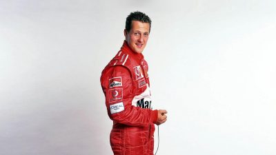 Michael Schumacher Widescreen for desktop