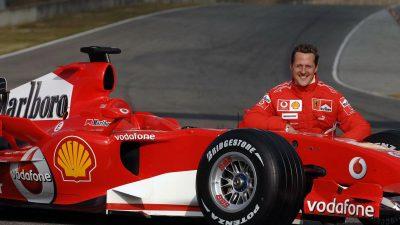 Michael Schumacher Free