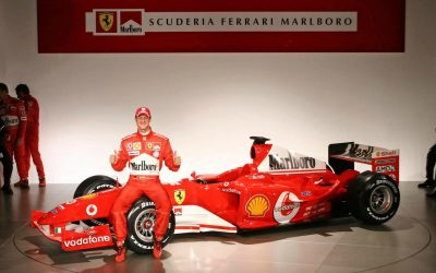 Michael Schumacher widescreen wallpapers
