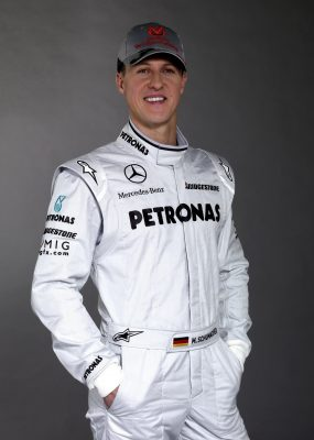 Michael Schumacher For mobile
