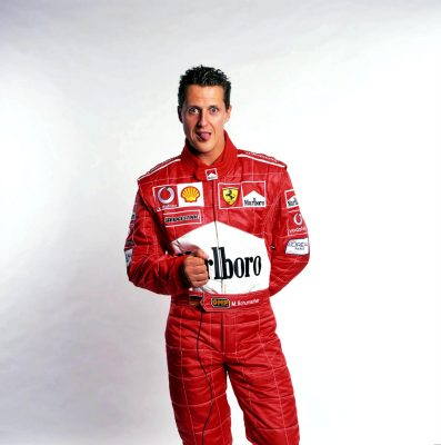 Michael Schumacher Full hd wallpapers