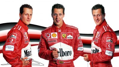 Michael Schumacher HD pictures