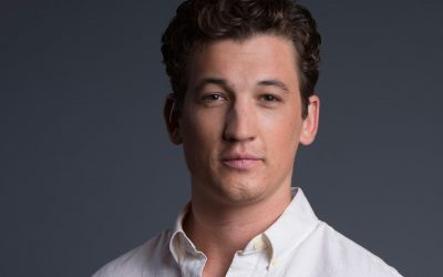 Miles Teller Widescreen for desktop