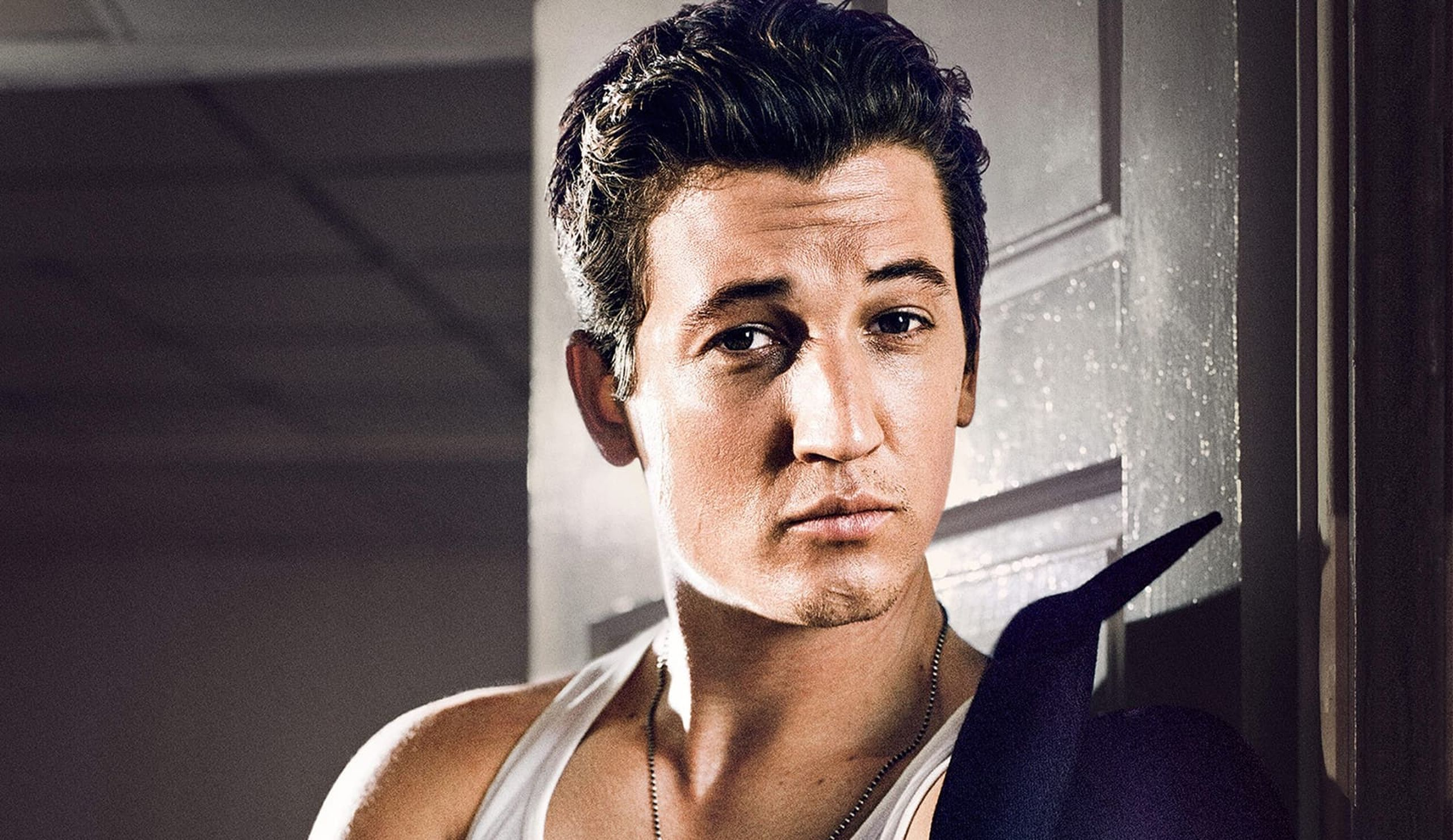 Miles Teller Full hd wallpapers