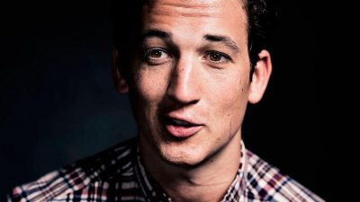 Miles Teller Screensavers