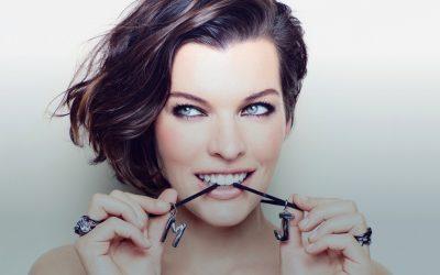 Milla Jovovich Backgrounds