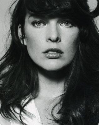 Milla Jovovich For mobile