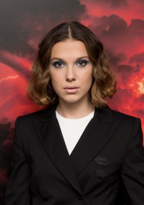 Millie Bobby Brown Wallpapers hd
