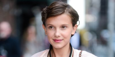 Millie Bobby Brown HD pictures