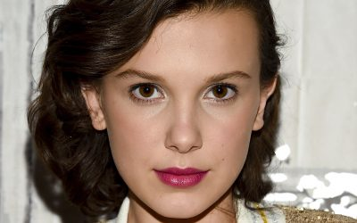 Millie Bobby Brown HD