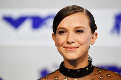 Millie Bobby Brown Widescreen