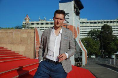 Milos Bikovic Screensavers