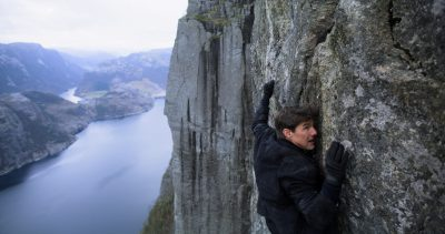 Mission: Impossible – Fallout Widescreen