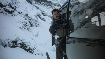 Mission: Impossible – Fallout HD
