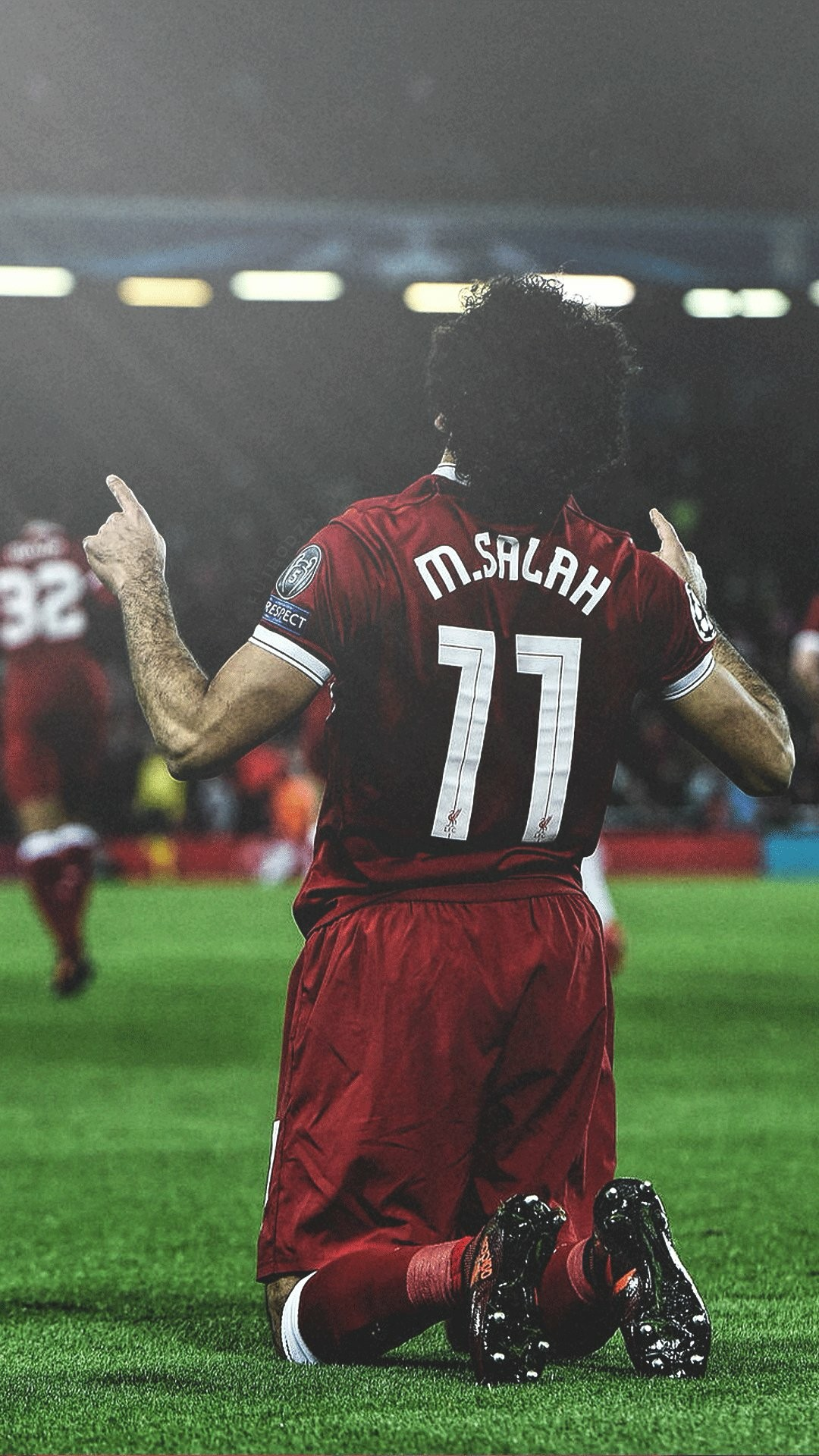 Mohamed Salah HD Pictures For Mobile