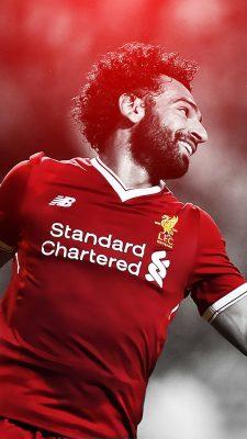 Mohamed Salah High