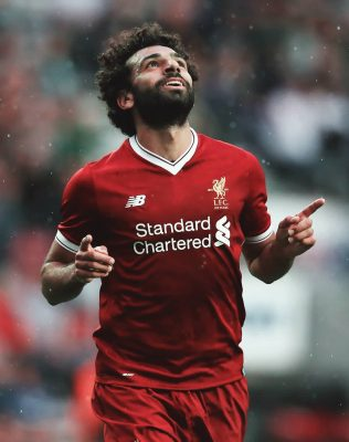 Mohamed Salah HD