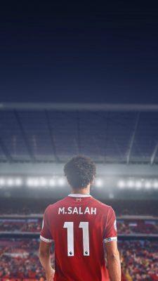 Mohamed Salah Free
