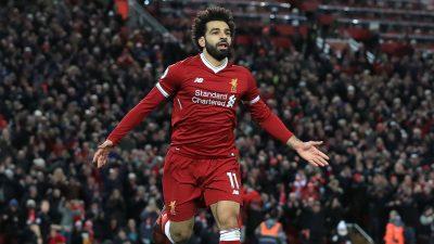 Mohamed Salah Download