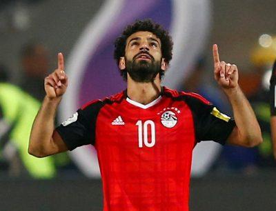 Mohamed Salah HD pics