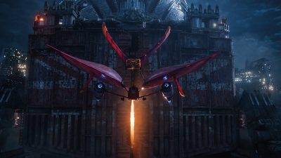 Mortal Engines Free