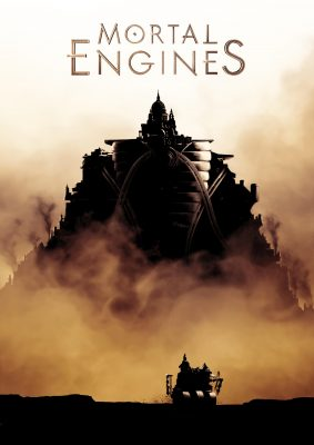 Mortal Engines Full hd wallpapers