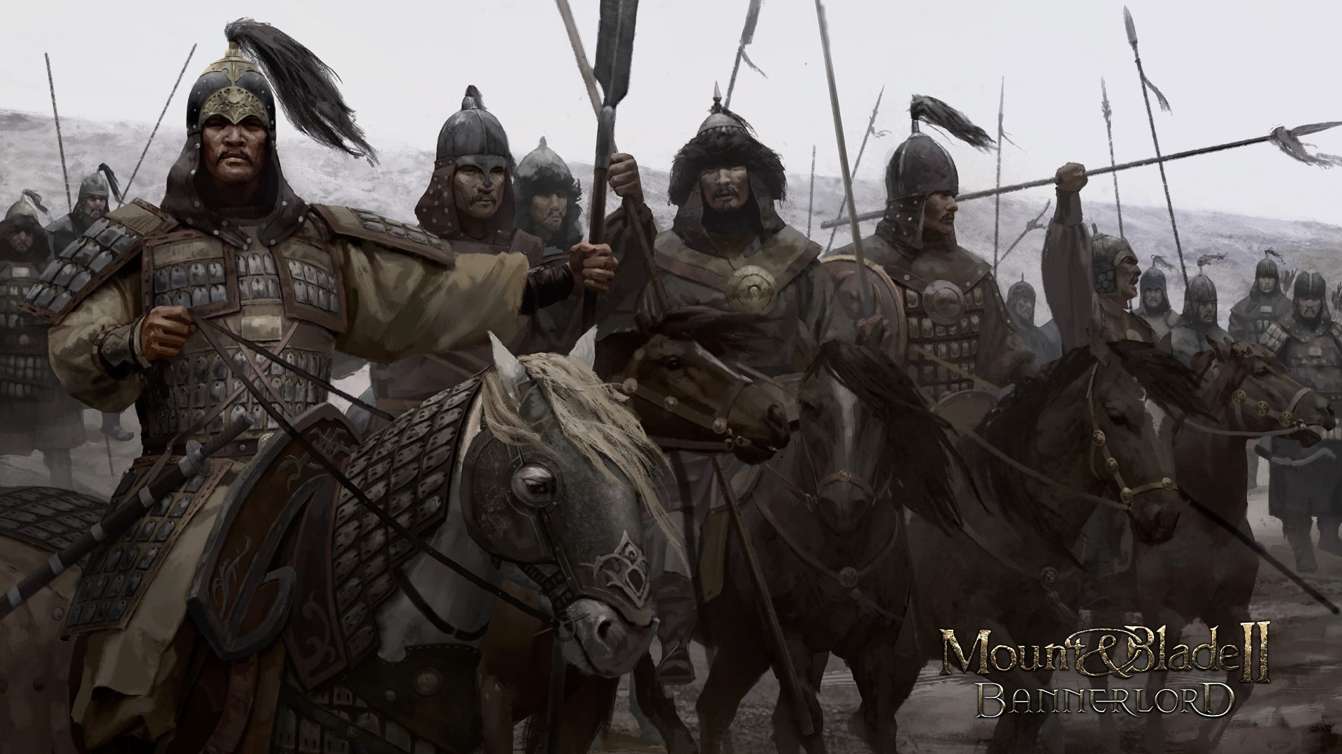Mount Blade 2 Bannerlord Hd Wallpapers 7wallpapers Net