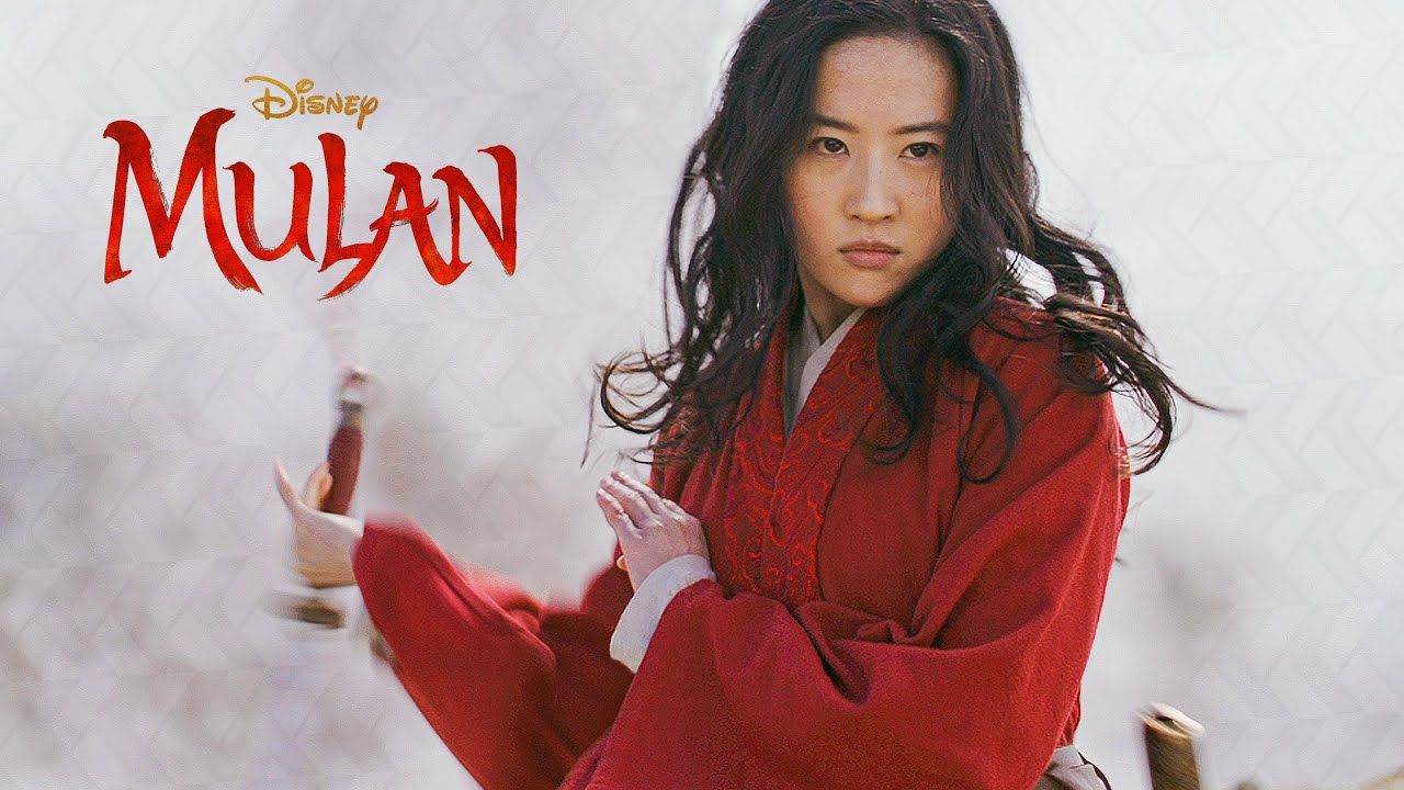 Mulan Hd Wallpapers 7wallpapers Net