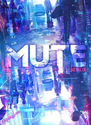 Mute movie HD pictures