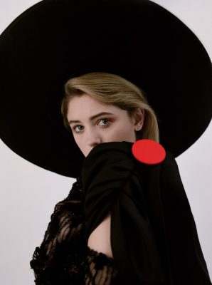 Natalia Dyer Backgrounds