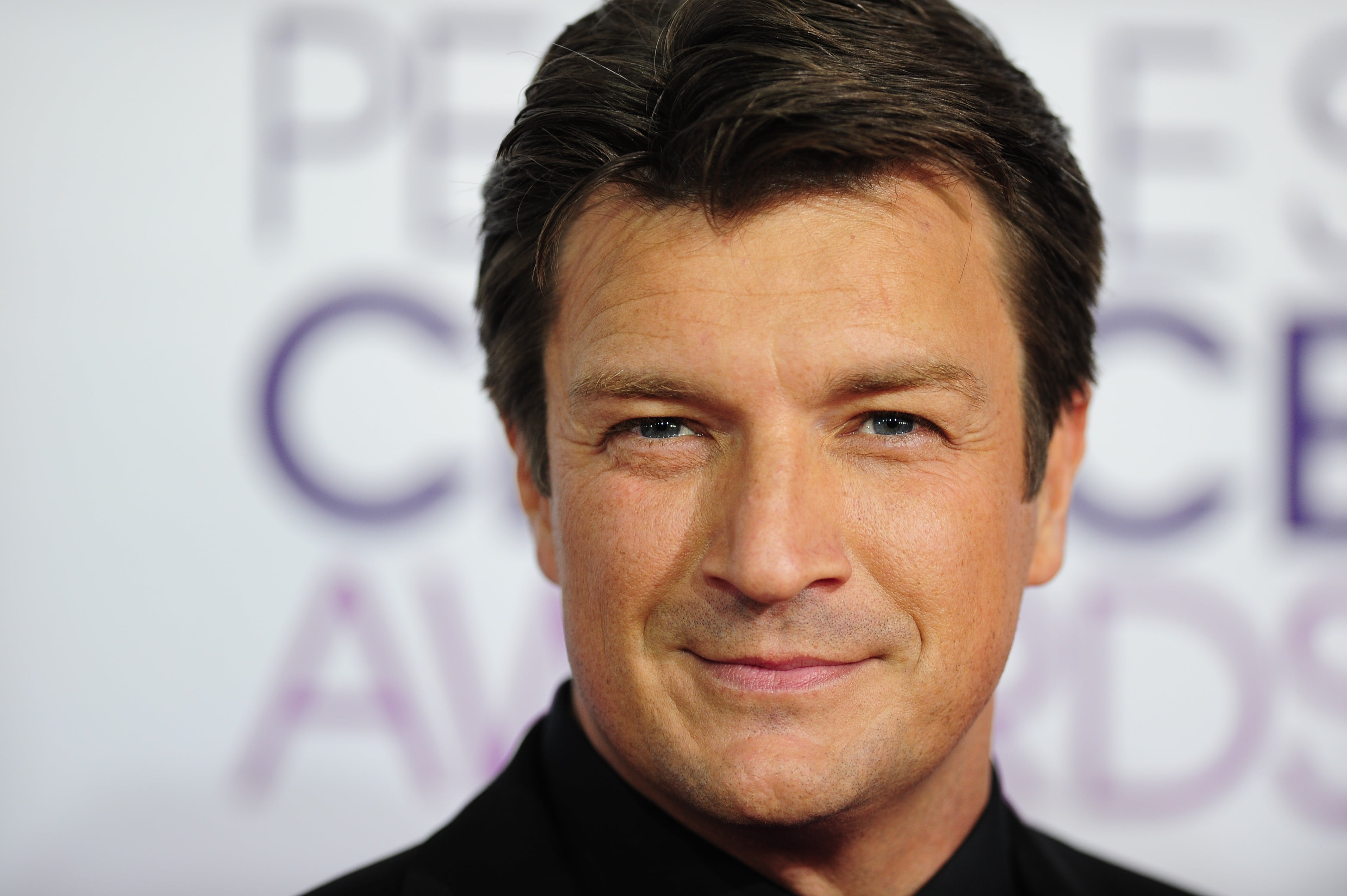 Nathan Fillion HQ wallpapers