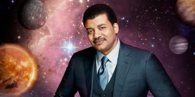 Neil deGrasse Tyson Presents: Space Odyssey Pictures