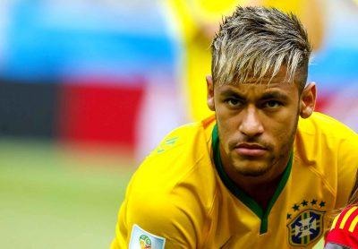 Neymar Widescreen for desktop