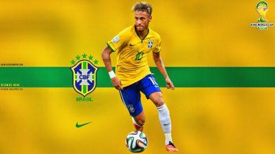 Neymar High