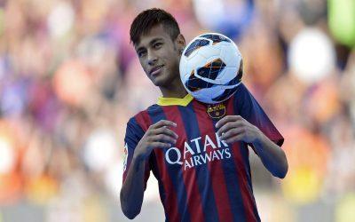 Neymar Screensavers