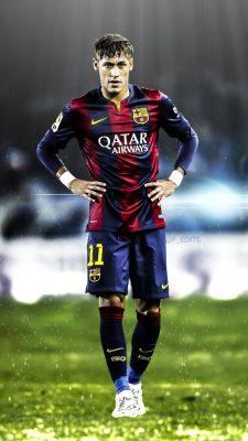 Neymar For mobile